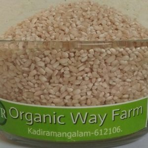 Semi Polished - Milled - Raw Rice